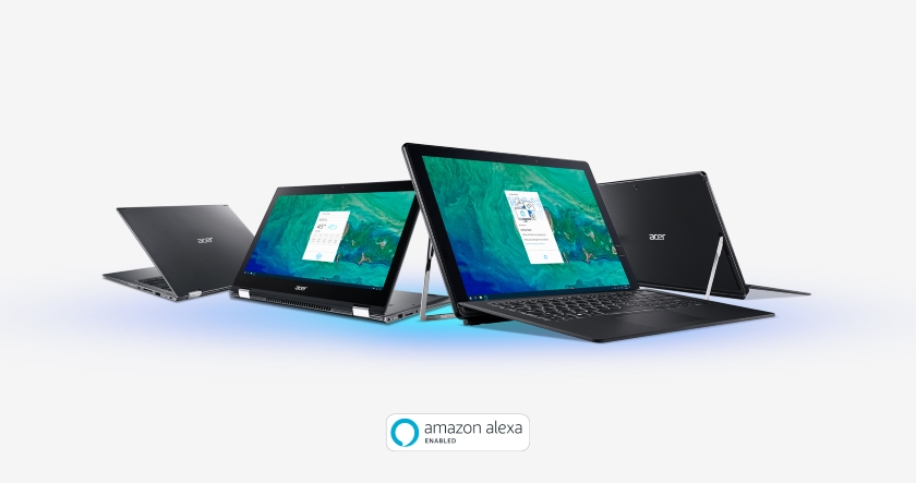 Acer-Brings-Amazon-Alexa-to-PCs