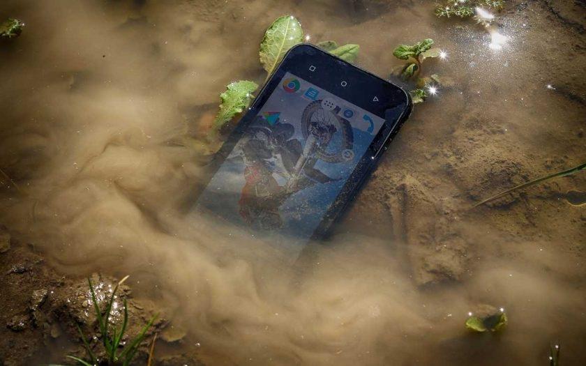 Evolveo-StrongPhone-G2