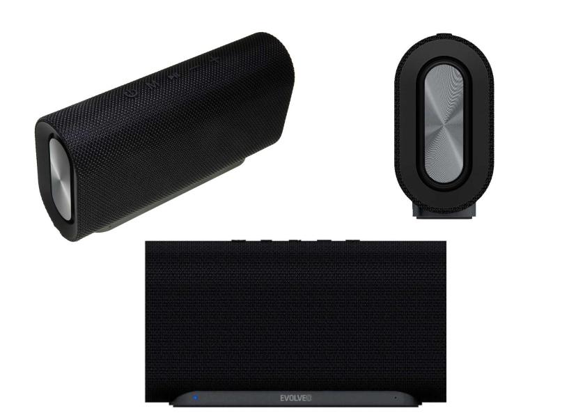 Soundbar-Evolveo