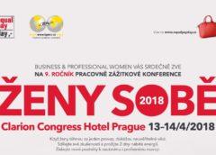 Ženy sobě Konference
