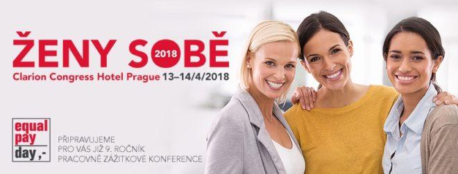 Konference Ženy sobě