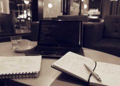 kavárna office