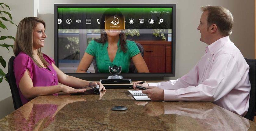 SmartVideo Lifesize foto Audiopro