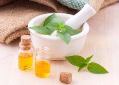 esenciální oleje aromaterapie