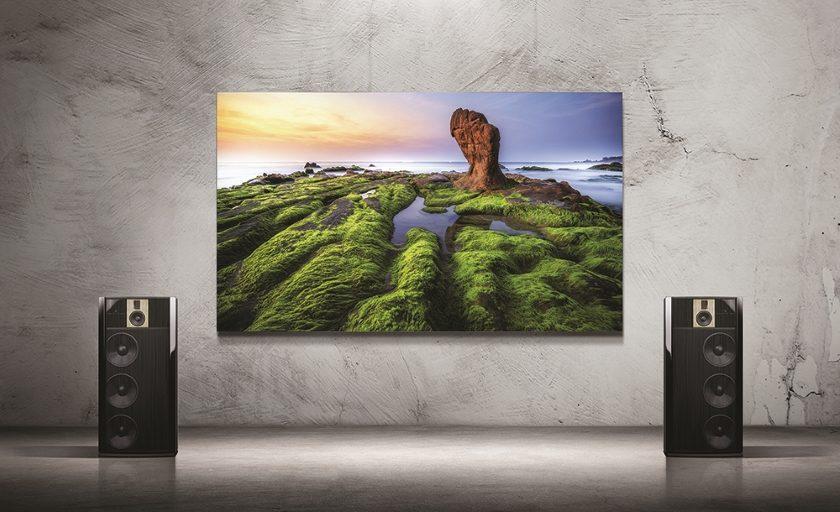 Samsung Electronics x Steinway Lyngdorf Partnership