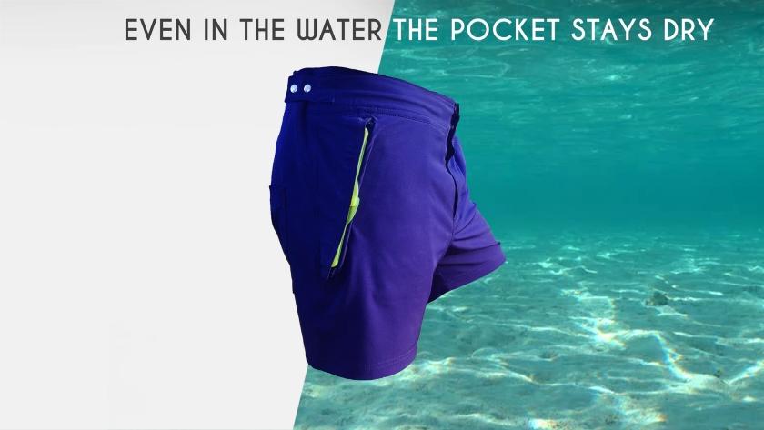 Aquanautia - The Ultimate Adventure Shorts