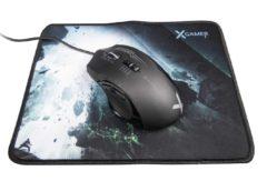 Herní myš X-Gamer