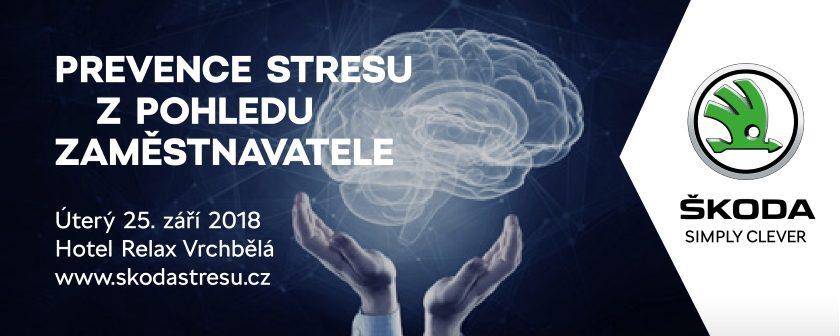 Prevence stresu z pohledu zaměstnavatele