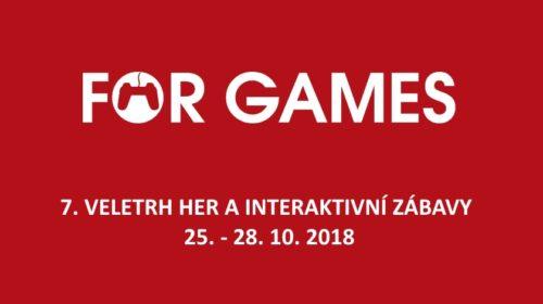 Veletrh For Games