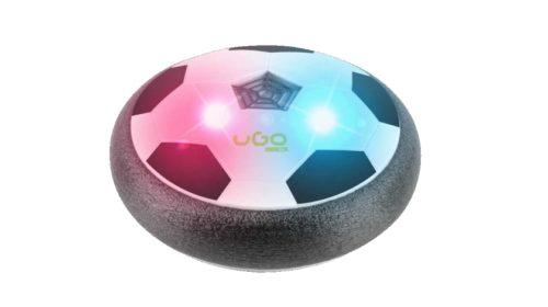 Létající míč pro domácí sport i uklidnění