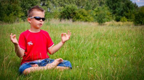 Zlobíš? Tak medituj!