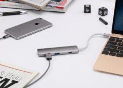 Verbatim USB-C rozbočovač s rozhraním HDMI 4K