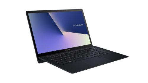 Prémiový notebook s dlouhou výdrží