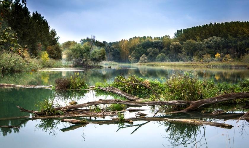 river KANKRY nature