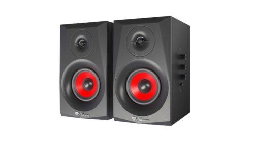 Nové stereo reproduktory našly inspiraci u profesionálů