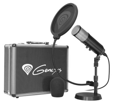 Studiový mikrofon Genesis Radium 600