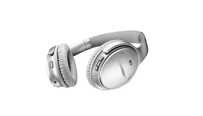 sluchátka Bose QuietComfort 35 II