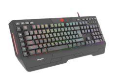 Herní klávesnice Genesis Rhod