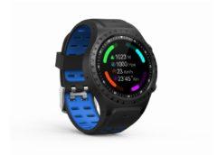 chytré sportovní hodinky s podporou SIM
