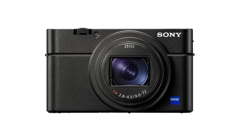 kapesní fotoaparát RX100 VII
