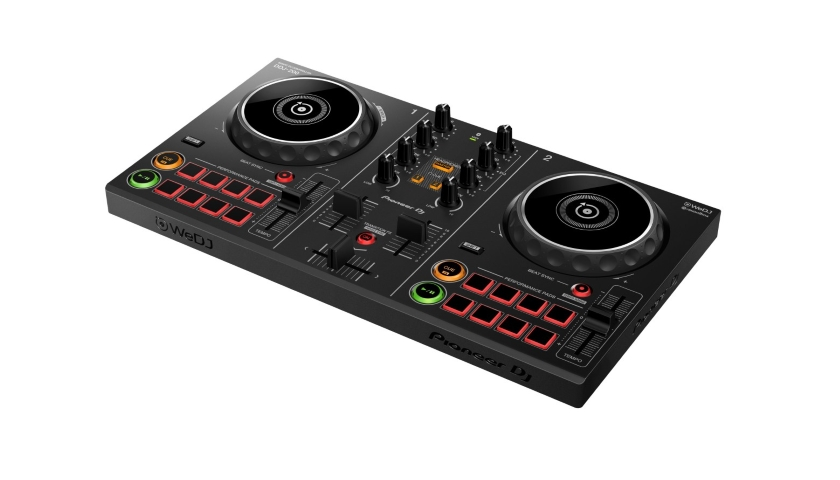 DJ pult Pioneer