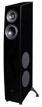 ELAC Concentro-S-black