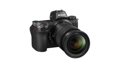 Videovýstup RAW pro fotoaparáty Nikon Z7 a Z6