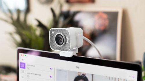 Logitech představil webkameru určenou pro streamery