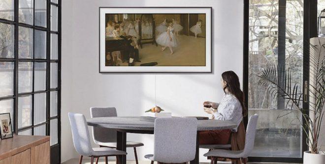 The Frame 2
