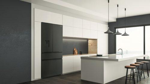 Proč si koupit ledničku typu French Door
