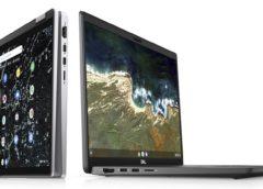 Chromebook 2v1