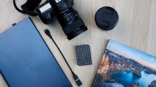 Verbatim disk Store´n'Go Mini SSD