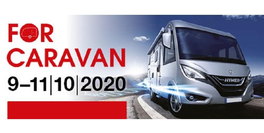For Caravan