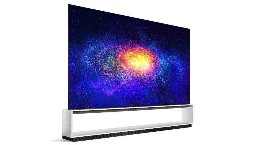 OLED TV 8K