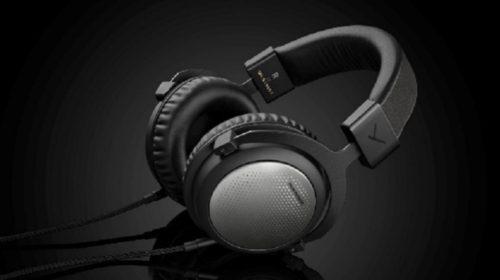 Ručně vyráběná sluchátka pro náročné posluchače