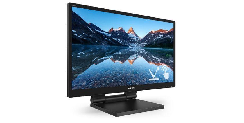 Monitory 172B9TL 242B9TL
