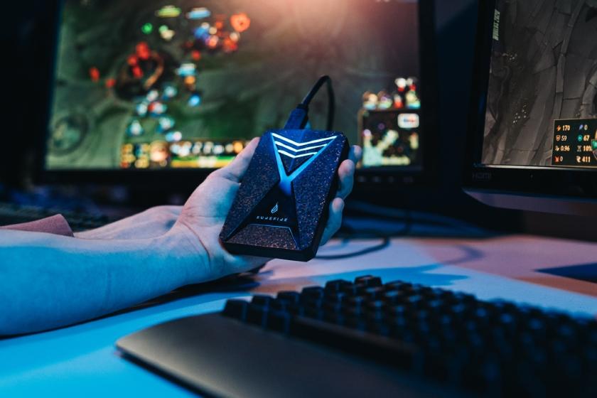 SureFire Gaming GX3 KANKRY