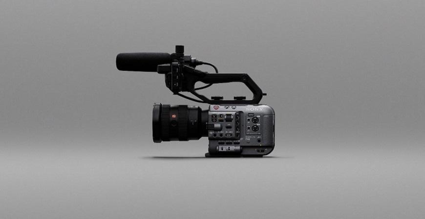 Fulframová kamera