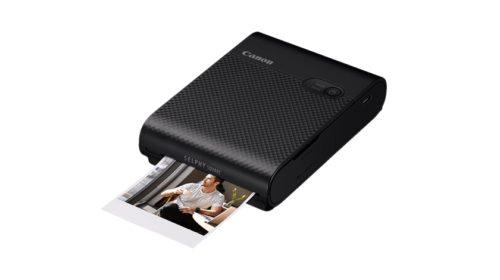 Mobilní tiskárna Canon SELPHY Square QX10