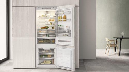 Vestavěné chladničky