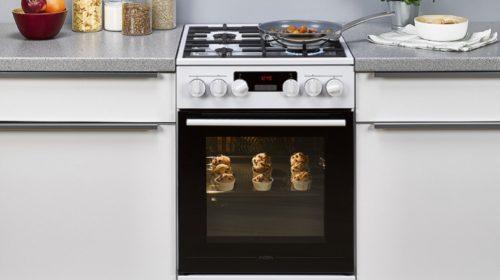 Vaření na sporáku je klasika