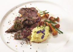 Podávejte jídlo podle pravidel vysoké gastronomie
