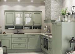 Letošní trendy v designu kuchyní