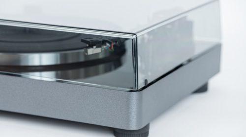 Nový gramofon řady Miracord