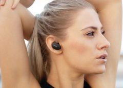 Jak si správně vybrat sportovní sluchátka