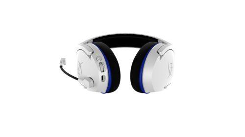Herní bezdrátová sluchátka