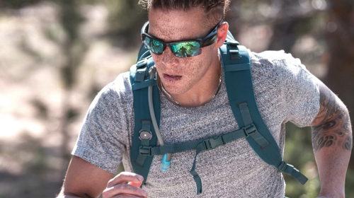 Sportovní audio brýle
